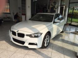 BMW 328 i xDrive Luxury