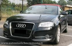 AUDI A3 Cabrio 1.8 16V TFSI S tronic Ambition