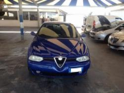 ALFA ROMEO 156 1.9 JTD cat Progression