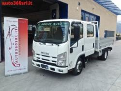 ISUZU  EVOLUTION L35 20000 KM!!!