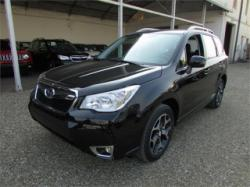 SUBARU Forester 2.0D Sport Style Lineartronic