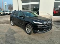 JEEP Cherokee 2.0 MJet Limited A/T 9m Ac.Dr.I 4WD MY15