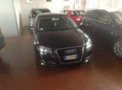 AUDI A3 SPB 2.0 TDI F.AP. Attraction