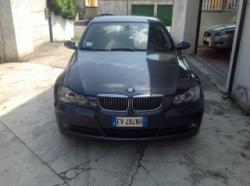 BMW 325 d cat Touring Futura