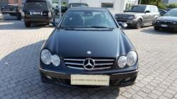MERCEDES-BENZ CLK 200 Kompr. cat Avantgarde
