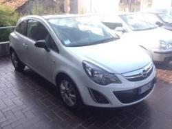 OPEL Corsa 1.2 85CV 3 porte GPL-TECH b-color