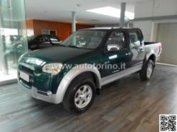 GREAT WALL Steed steed 2.4 DC Super Luxury Gpl 4x4
