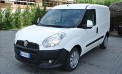 FIAT Doblo Doblò 1.4 T-Jet Natural Power PC-TN Cargo Lamierat