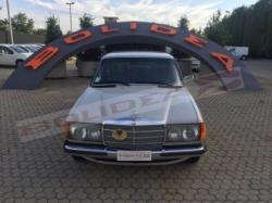 MERCEDES-BENZ 200 Only One ownner Clima 128000km original NEW!!!
