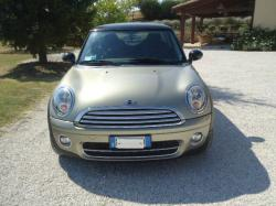 MINI Cooper D Mini 1.6 16V Pepper