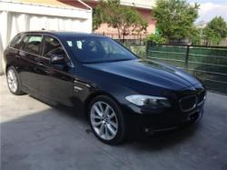 BMW 530 d xDrive Touring Futura          (((( VENDUTO )))