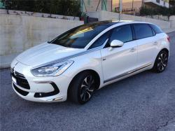 CITROEN DS5 Hybrid4 airdream So Chic + Pack Business