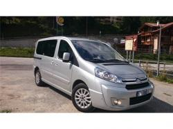 CITROEN Jumpy 2.0 HDi/160 FAP PC Multispace
