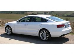 AUDI A5 SPB 2.0 TDI 143 CV multitronic Advance