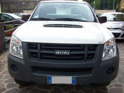 ISUZU D-Max 4x4 Single Cab Basic