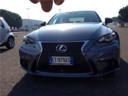 LEXUS IS 300 300 F Sport Hibrid