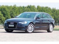 AUDI A6 Avant 3.0 TDI 204cv q. S-tr. Business Plus