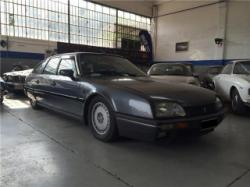 CITROEN CX 2.5 TURBO2 INTERCOOLER BERLINA 90.000KM ORIGINALE