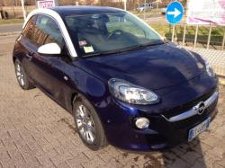 OPEL Adam 1.4 GPL Tech Jam