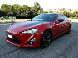 TOYOTA GT 86 2.0 1st Edition