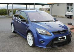 FORD Focus 2.5T (305CV) 3p. RS