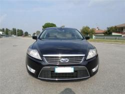 FORD Mondeo 2.0 TDCi berlina G.PACK+ PELLE