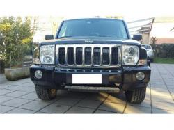 JEEP Commander 3.0 CRD DPF Limited