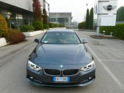 BMW 420 d cat Coupé Luxury