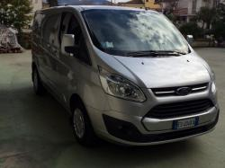 FORD Tourneo Custom 290 2.2 TDCi 155CV PL Fur