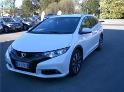 HONDA Civic Tourer 1.6 i-DTEC Lifestyle ADAS