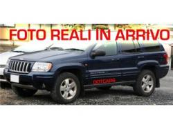 JEEP Grand Cherokee 2.7 CRD Limited UNIPROPR PERFETTA FACELIFT