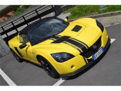 OPEL Speedster Supercharged Eaton M62