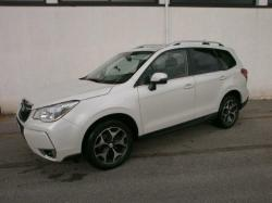 SUBARU Forester 2.0D-S Dynamic