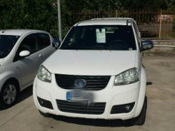 GREAT WALL Steed 5 DC 2.0 TDI 4x4 KM ZERO GARANZIA VALUTO PERMUTE