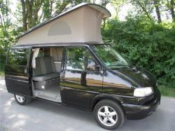 VOLKSWAGEN T4 California Freestyle