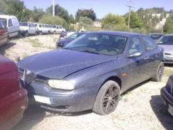 ALFA ROMEO 156 2.4 JTD cat Distinctive