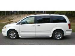 CHRYSLER Grand Voyager 4.0 town country limited