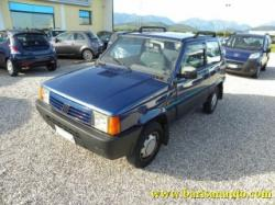 FIAT Panda 1100 i.e. cat 4x4 Country Club