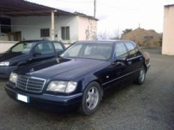 MERCEDES-BENZ S 300 turbodiesel cat Classic
