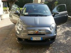 ABARTH 500C 1.4 Turbo T-Jet MTA