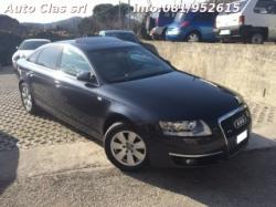 AUDI A6 2.7 V6 TDI F.AP. qu. tip. Advanced