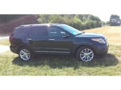 FORD Explorer Limited 3.5 V6 4 WD