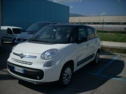 FIAT   Living Benzina  living 0.9 t.air turbo Pop Star n
