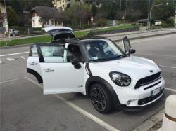 MINI Countryman John Cooper Works SD ALL 4