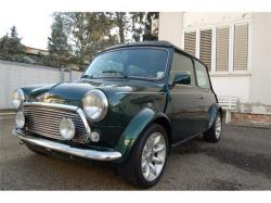 MINI 1300 cat 40° Anniversario L.E.