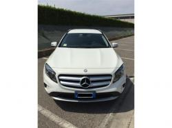 MERCEDES-BENZ GLA 200 CDI Automatic Executive
