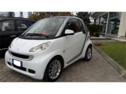 SMART ForTwo 2ª serie fortwo 800 40 kW coupé passion