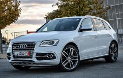 AUDI SQ5 3.0TDI BANG