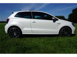 VOLKSWAGEN Polo GTI 1.8 TSI Blue Motion Technology DSG