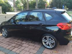 BMW 2er Active Tourer 220d xDrive Active Tourer M Sport aut.